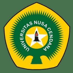 Nusa Cendana University logo