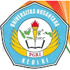 Nusantara PGRI University of Kediri logo