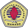 Nusantara University logo