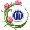 O.M. Beketov National University of Urban Economy in Kharkiv logo