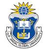 O.P. Jindal Global University logo
