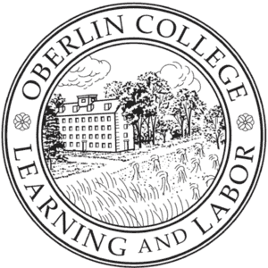 Oberlin College logo