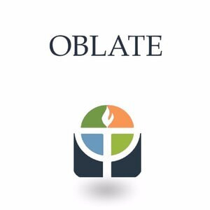 Oblate School of Theology logo