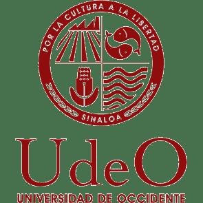 Occidente University logo