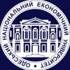 Odessa National Economics University logo