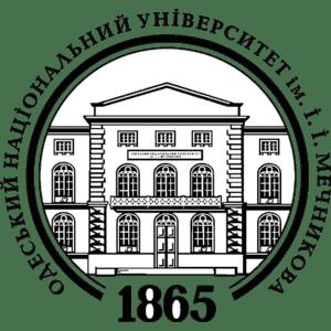 Odessa National University logo