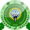 Odessa State Environmental University logo