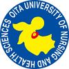 Oita University of Nursing and Health Sciences logo