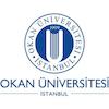 Okan University logo