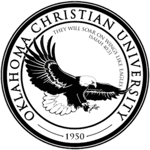 Oklahoma Christian University logo