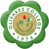 Olivarez College logo