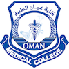 Oman Medical College logo
