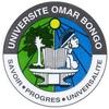 Omar Bongo University logo