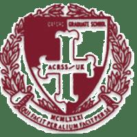 Omega Graduate School logo