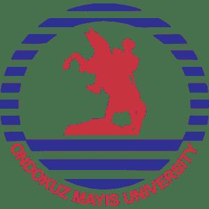 Ondokuz Mayis University logo