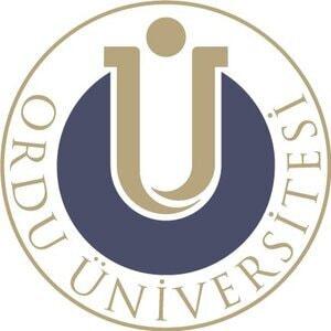 Ordu University logo