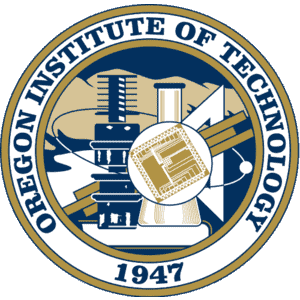 Oregon Institute of Technology logo