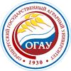 Orenburg State Agrarian University logo