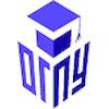 Orenburg State Pedagogical University logo
