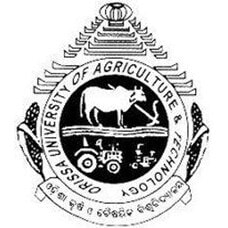 Orissa University of Agriculture and Technology logo