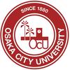 Osaka City University logo