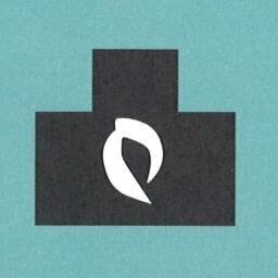 Osaka Dental University logo