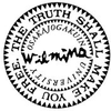 Osaka Jogakuin College logo