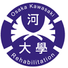 Osaka Kawasaki Rehabilitation University logo
