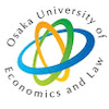 Osaka University of Economics and Law logo