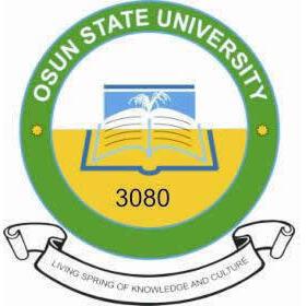 Osun State University logo