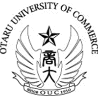 Otaru University of Commerce logo