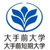 Otemae University logo