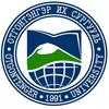 Otgontenger University logo