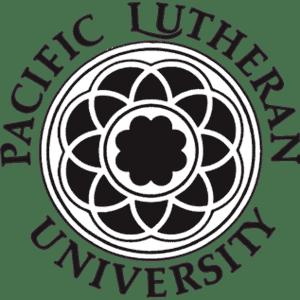 Pacific Lutheran University logo
