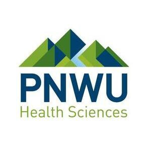 Pacific Northwest University of Health Sciences logo