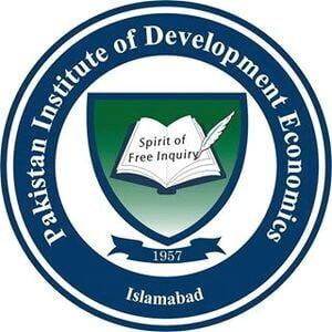 Pakistan Institute of Development Economics logo