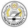 Paktia University logo