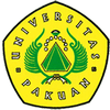 Pakuan University logo