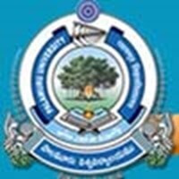Palamuru University logo