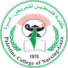 Palestine College of Nursing logo