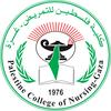 Palestine College of Nursing logo