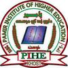 Pamir Institute of Higher Education logo