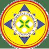 Pamulang University logo