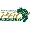 Pan Africa Christian University logo