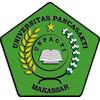 Pancasakti University of Makassar logo