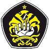 Pancasila University logo