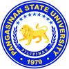 Pangasinan State University logo