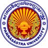 Pannasastra University of Cambodia logo