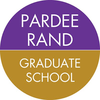 Pardee RAND Graduate School logo