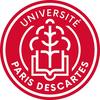 Paris Descartes University logo